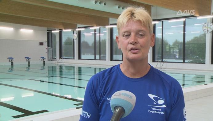 Zwembaden blijven gesloten en dat begrijpt de Vlaamse Zwemfederatie niet