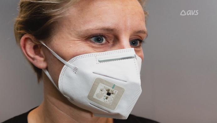 Gents bedrijf maakt slimme maskers voor artsen